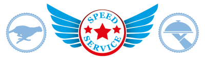 Speed and Service